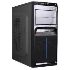 AVF Classique Series ACCS560-B7 (Blue) ATX Casing with 500W Power Supply Malaysia