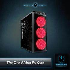 AVF Gaming Freak The Druid Max PC Gaming Casing Malaysia
