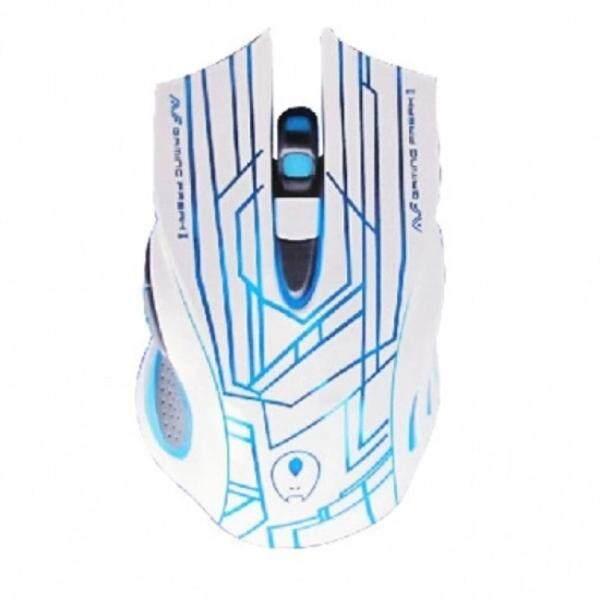 AVF X9 Gaming Freak II 6D Laser Gaming Mouse Malaysia