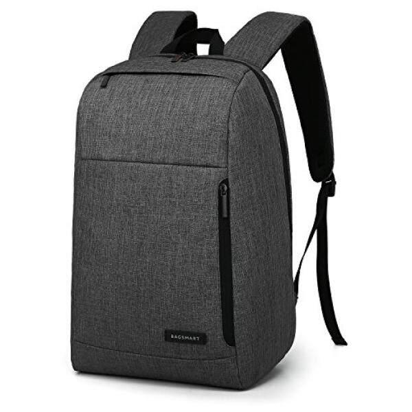 Bagsmart Laptop Kerja Tas Ransel Tahan Air Slim Ransel Sekolah? FITS Up To15.6