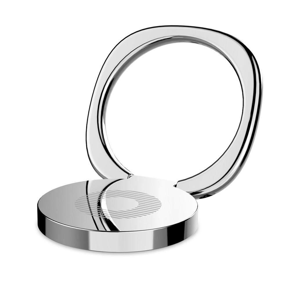 BASEUS Privity Cincin Ponsel Berdiri Jari Grip Pemegang Mobil Mount Buckle Bracket-IntlIDR65397. Rp