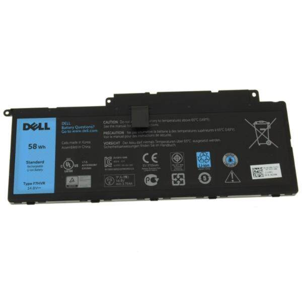 F7HVR Battery for Dell Inspiron 15-(7537) 15-(7737) Laptops Malaysia