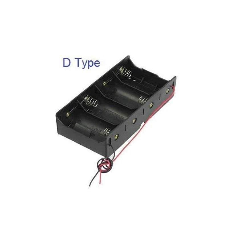 Battery Holder For 4 X D Type Battery Compartment Malaysia