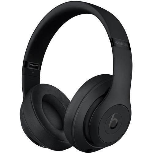 Discount Beats Solo3 Wireless On Ear Headphones Matte Black Intl