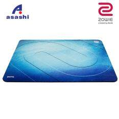 BenQ Zowie G-SR-SE (Blue) Large e-Sport Gaming Mousemat Malaysia
