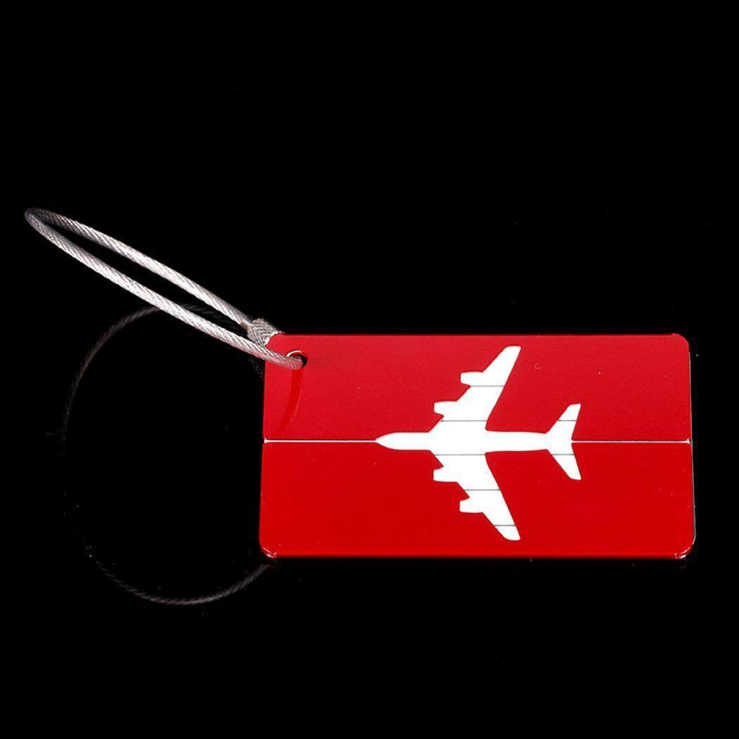 Daftar Harga Travel Luggage Name Tag Koper Karakter Lucu Atau Wakai Kyoka Brown Sepatu Flat Shoes Wak0002823c0453 Cokelat Muda 37 Label Identitas Untuk Tas Berbahan Aluminium Nama