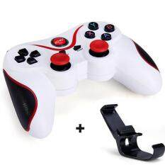 Bh Bluetooth 3.0 Ponsel Pintar Kontroler Game Joystick Nirkabel Untuk Android Iphone Tablet Pc Warna By Big House.
