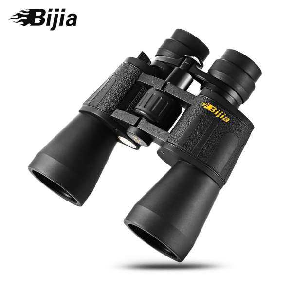Ziokec BIJIA Outdoor Hunting Portable 78M / 1000M Telescope HD Binoculars