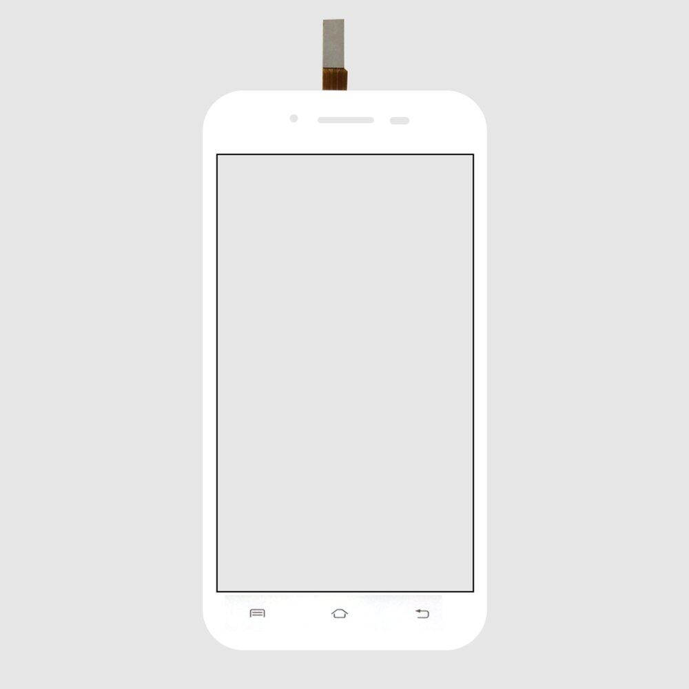 PHP 689. White color touch screen panel digitizer replacement for VIVO Y27 Y27L ...