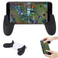 MYR 26. Black Durable Smartphone Tablet iPad Controller Gaming Handle Grip for IOS ...