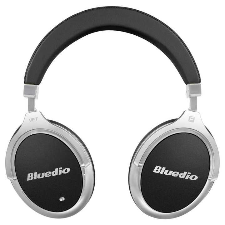 bluedio f2 faith active noise cancelling over ear business wireless bluetooth headphones with. Black Bedroom Furniture Sets. Home Design Ideas