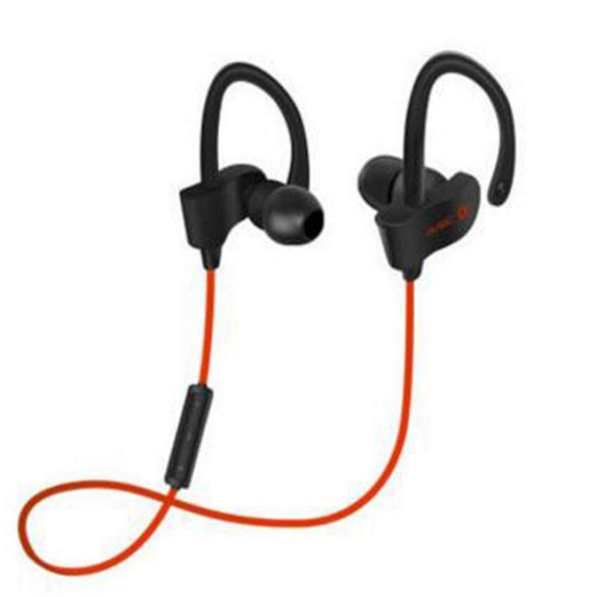 Bluedio In-Ear Nirkabel Bluetooth Headset Stereo Earphone Sport headphone Musik dan