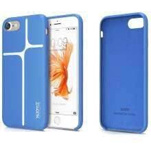 Bluesky Xoomz Silicone Shockproof for Apple iPhone 7 Plus