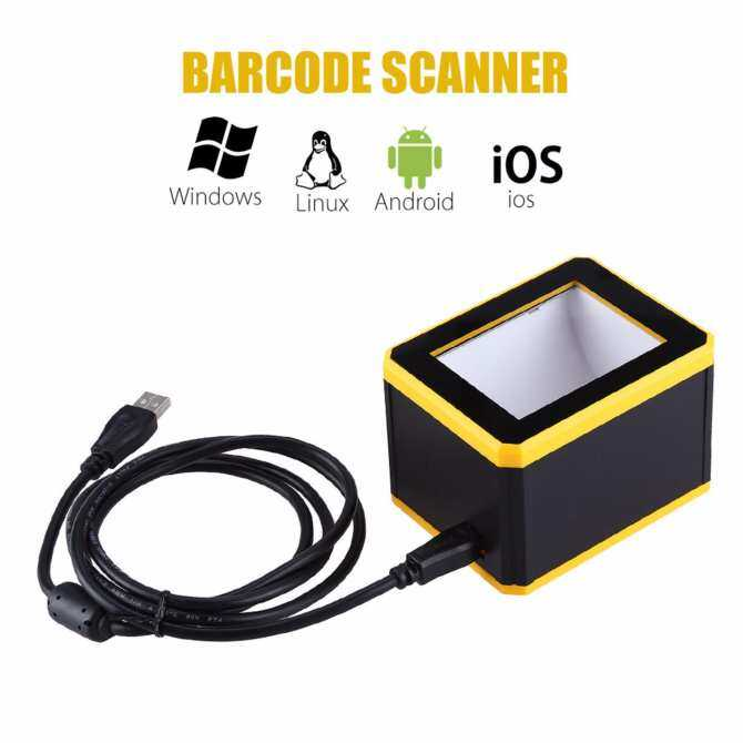Buy Scanners | Computer | Document | Code | Lazada