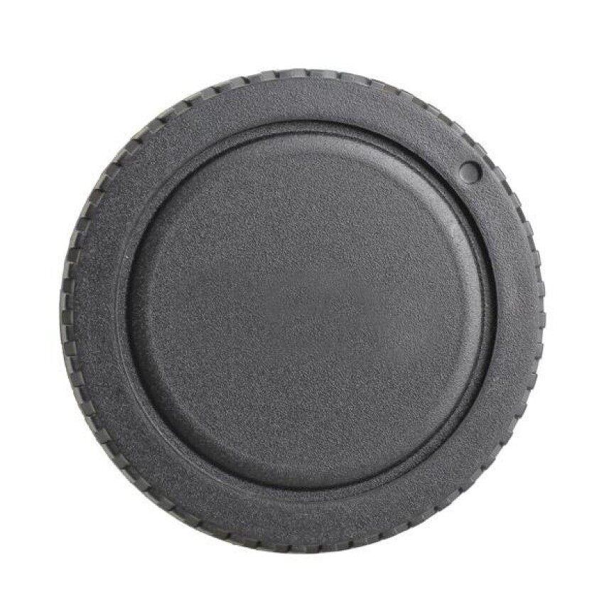 Body Cap Penutup untuk Canon EOS 1100D 1000D 600D 550D 500D 450D 1D 7D5d 5Dii-Intl