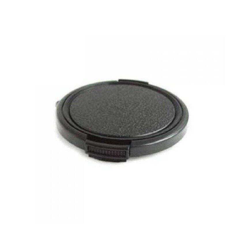 Bolehdeals 55 Mm Tempatkan On Plastik Tutup untuk Lensa Kamera BenQ Casio-Internasional