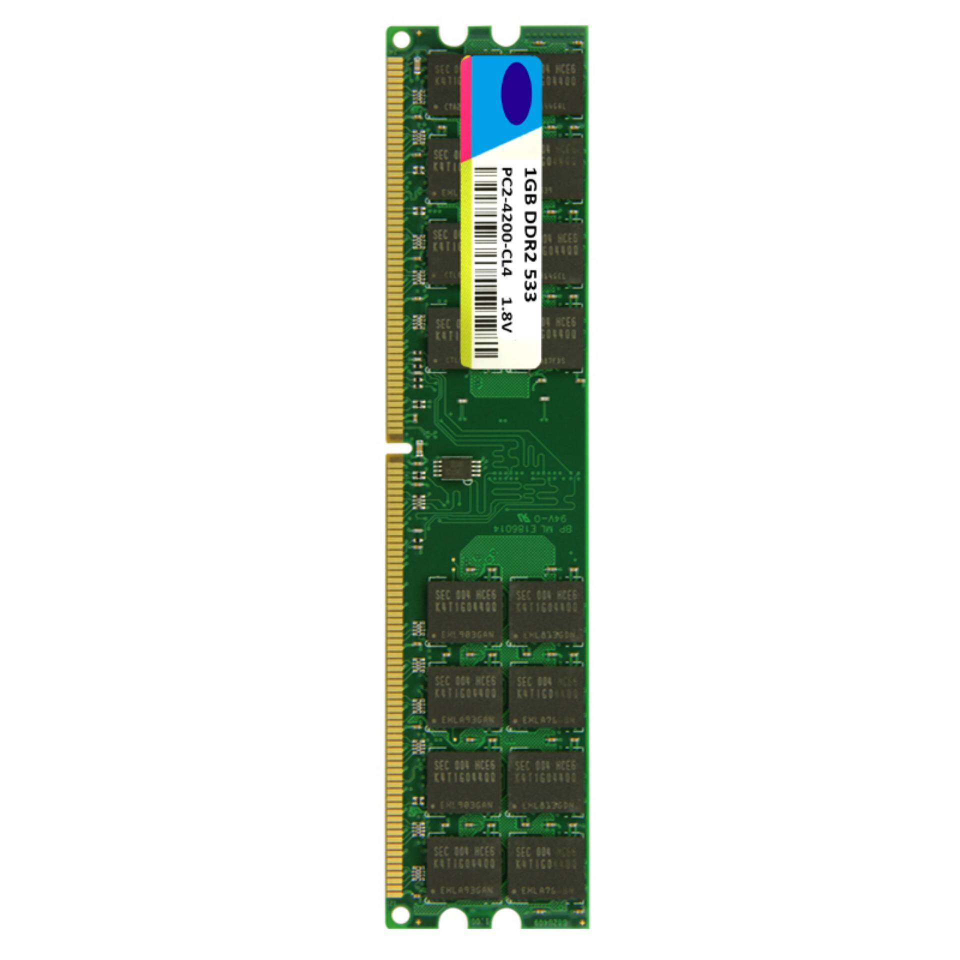 Buy Sell Cheapest Brand New Amd Best Quality Product Deals Ram Memori Ddr2 2gb Pake Hedsink South Rise 533 Pc2 4200 Ddr 2 Mhz