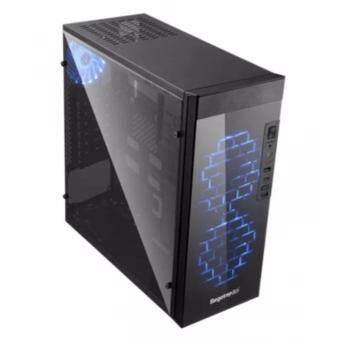 Gaming PC [ INTEL PENTIUM G4560 / H110M MOTHERBOARD / 8GB 2400MHz DDR4 RAM / NVIDIA GTX 1050 2GB / 1TB 7200 RPM HDD / 500W PSU ]