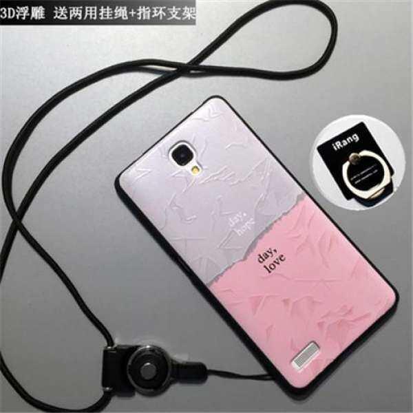 ... Silica Gel Soft Phone Case for Xiaomi Redmi Note 1 (Multicolor)MYR36. MYR 36