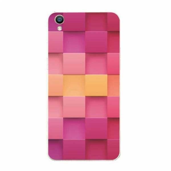 KAYO BUILDPHONE Plastic Hard Back Phone Case for OPPO R5/R8017 (Multicolor )MYR30