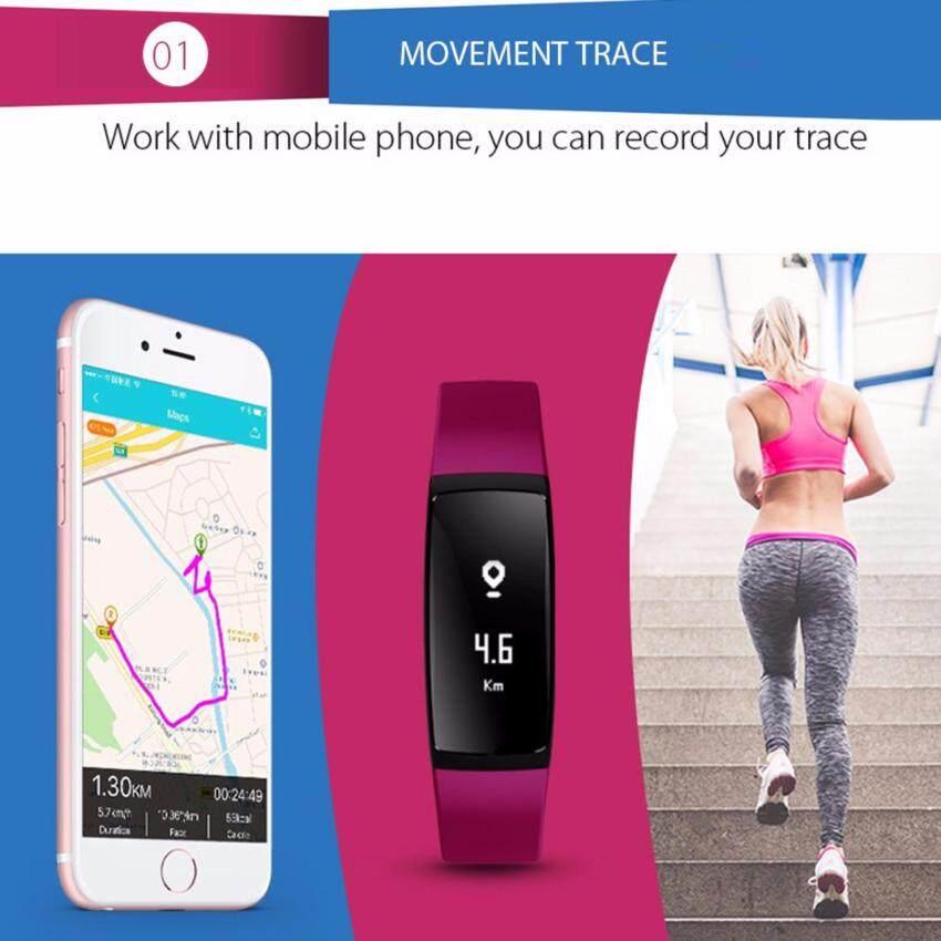 ✓Jualan Promosi Fitness Tracker, Fitness Watch Activity Tracker