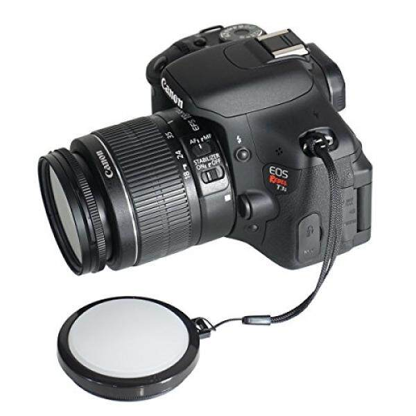 17 inch x 17 inch CamDesign 3mm Neoprene Equipment Protective Wrap//Dust Cover Compatible with Camera Lens