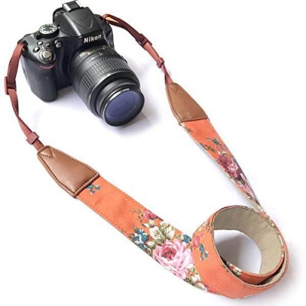 PU kulit tangan menggenggam untuk tali pengikat pergelangan tanganKamera Canon Sony Nikon . Source · Kamera