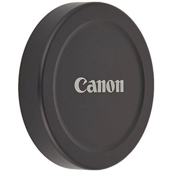 Canon E-73 Tutup Lensa untuk Canon EF 15 Mm F/2.8 Fisheye-Intl