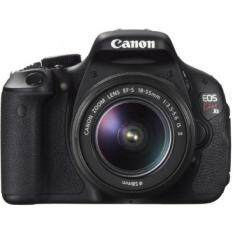 Canon EOS Kiss X5 Digital SLR Camera SLR 18-55 Lens Kit - International Version (No Warranty)