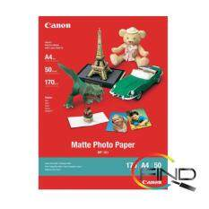 CANON MP-101 A4 (50 sheets) MATTE PHOTO PAER(170g/m2) Malaysia