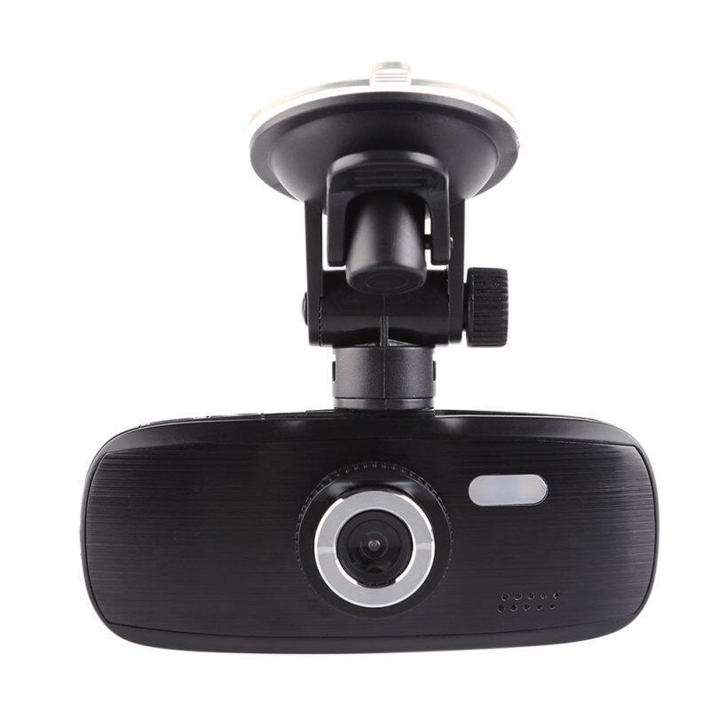 Mobil DVR Mengemudi Perekam Data Rekaman Video Kendaraan Kamera dengan Modus Malam G1W H200 HD 1080 P 32G 2.7 Inches Layar Deteksi Gerakan video-Internasional