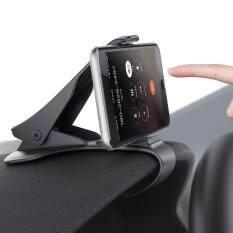 Giá Treo trên xe, HUD Mô Phỏng Thiết Kế Giá Đỡ Điện Thoại Ô Tô/Đa Năng Kiêm Giá Đỡ Có Thể Điều Chỉnh Bảng Đồng Hồ Điện Thoại Ốp cho Lái Xe An Toàn cho iPhone 7 7 6 6 Plus 6 S 6 5 S 5C, samsung Galaxy S7 S6 & Điện Thoại Thông Minh Khác