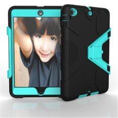 Case for iPad Mini 2/3, Shockproof Hybrid Case for iPad Mini 1 2