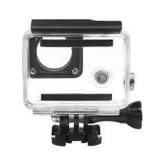 CHEER 40m Underwater Waterproof Diving Housing Case Cover For Gopro Hero 4 Camera