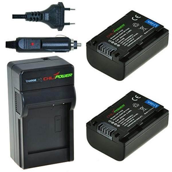 """Chilipower NP-FV50, NP-FV30, NP-FV40 Kit: 2x Akku + Ladeger? T F? R Sony DCR-SR15-> SR88, SX15-> SX85, FDR-AX100, HDR-CX130-> CX900, HC9, PJ10-> PJ810, TD30V, XR150-> XR550V, HXR-NX30U, NX70U-Intl""""></p> <h2>Chilipower NP-FV50, NP-FV30, NP-FV40 Kit: 2x Akku + Ladeger? T F? R Sony DCR-SR15-> SR88, SX15-> SX85, FDR-AX100, HDR-CX130-> CX900, HC9, PJ10-> PJ810, TD30V, XR150-> XR550V, HXR-NX30U, NX70U-Intl</h2> <p>Barang ini di jual oleh ltong melalui Lazada dan akan dikirim dari Korea Selatan.</p> </div> <div class="""