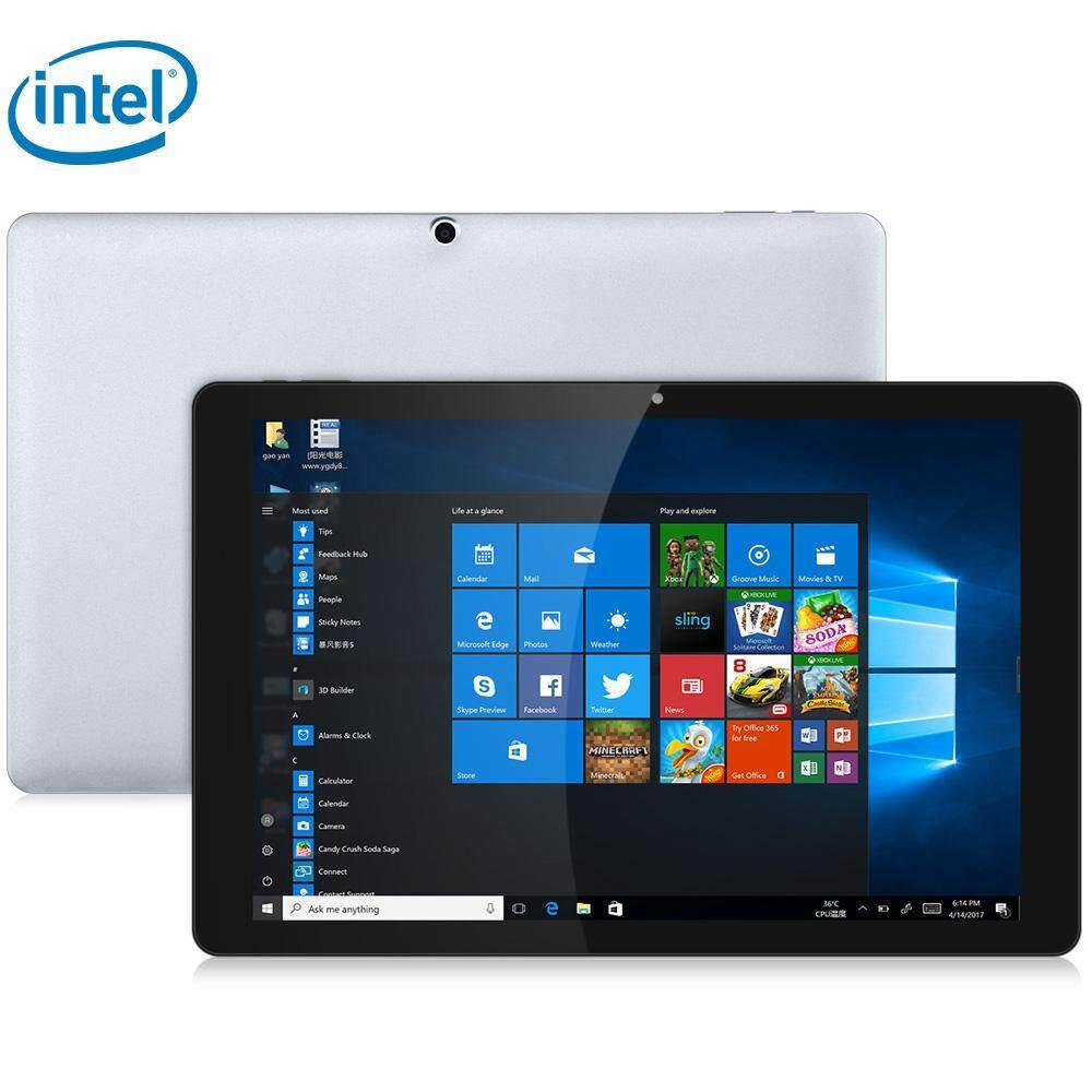 CHUWI Hi13 CWI534 13.5 inch 2 in 1 Tablet PC Windows 10 Intel Apollo Lake Celeron N3450 Quad Core 1.1GHz 4GB RAM 64GB ROM Dual WiFi Cameras OTG – intl