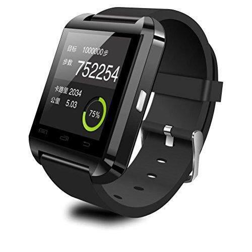 FCCIYOYO® U8S Waterproof Smart Watch Phone Mate With Sync/Bluetooth