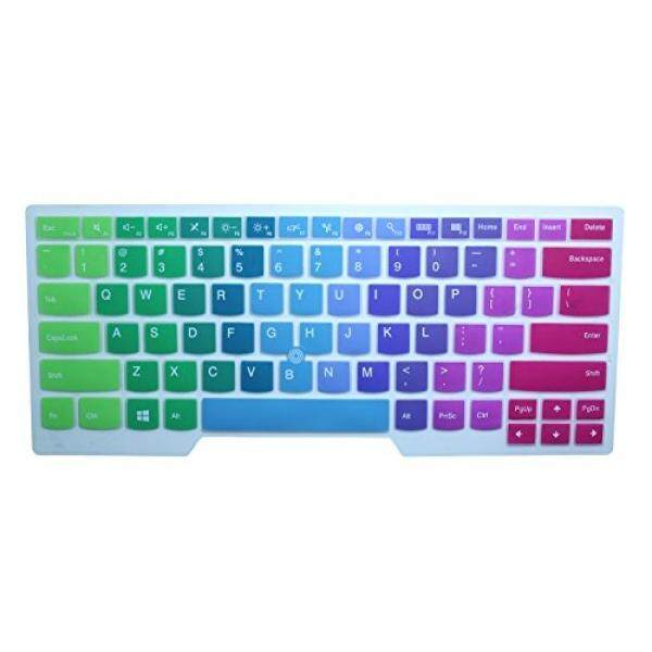 Colorful Keyboard Cover for Lenovo Thinkpad T460 T460p T460s E460 E645 L460, P40 Yoga, ThinkPad X1 Yoga, ThinkPad Yoga 460, Thinkpad S3 Yoga 14