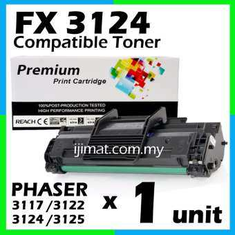 DRIVERS FOR XEROX PHASER 3124