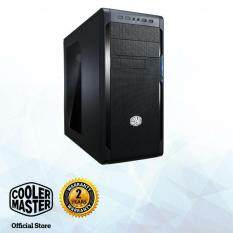 Cooler Master N300 ATX Case with Top 240mm Radiator Support Malaysia