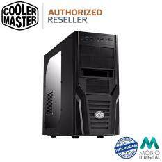 Cooler Master Elite 431 Plus Casing USB 3.0 Window (Cooler Master Malaysia) Malaysia