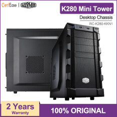 Cooler Master K280 Mini Tower Desktop PC Casing/ Chassis- Black Malaysia