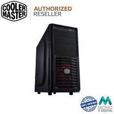 Cooler Master K282 Casing USB3.0 (Cooler Master Malaysia) Malaysia