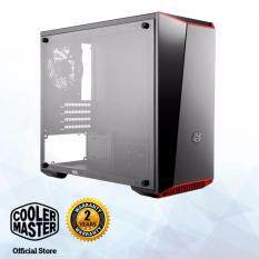 Cooler Master MasterBox Lite 3.1 Micro-ATX Gaming Case with DarkMirror Front Panel & Full Transparent Side Panel Malaysia