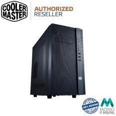 Cooler Master N200 Casing Window USB3.0 (Cooler Master Malaysia) Malaysia
