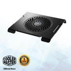 Cooler Master Notepal CMC3 200mm Fan Standard Notebook Cooler Malaysia