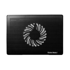 Cooler Master Notepal I100 Black 15 Inch Laptop Cooler (R9-NBC-I1HK) Malaysia