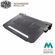 Cooler Master Notepal U3 Plus (Cooler Master Malaysia) Malaysia