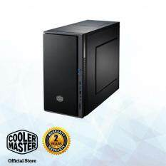 Cooler Master Silencio 352 Micro-ATX Matt Finish Silent Case with Noise Cancelling Foam Malaysia