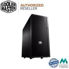 Cooler Master Silencio 452 Matte front panel Casing USB3.0 (Cooler Master Malaysia) Malaysia